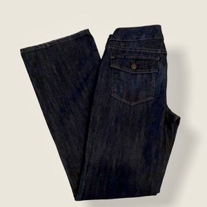 GAP 1969 Wide Leg Jeans Limited Edition 8